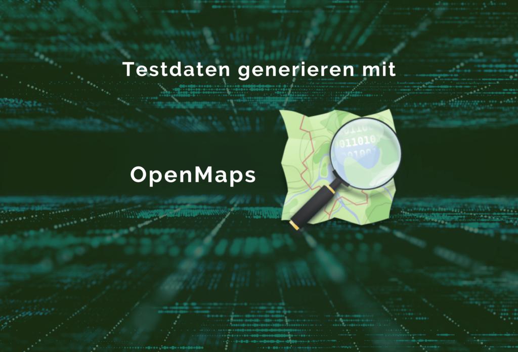 OpenMaps