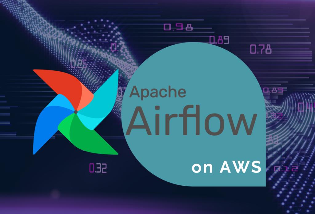 Airflow on AWS